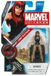 Marvel Universe Wave Nine - Mary Jane Watson