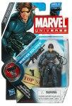 Marvel Universe Wave Nine - Winter Soldier
