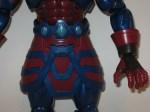 Galactus Skirt Front