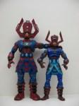 Big Brother Galactus and Little Brother Galactus