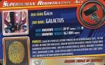 Galactus SHRA Card Front