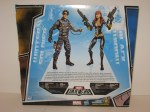 Black Widow and Winter Soldier variants package back