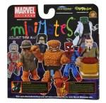 Marvel Minimates Series 37 Package Back