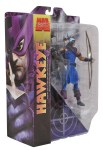 Marvel Select Hawkeye Disney Store Exclusive Side