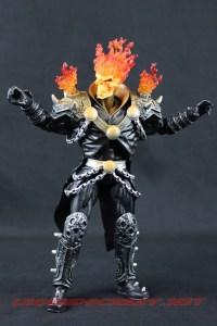 The Return of Marvel Legends Wave One Ghost Rider Variant