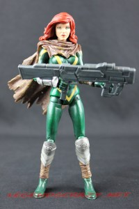 The Return of Marvel Legends Wave One Hope Summers