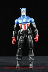 Return of Marvel Legends Wave 2 Heroic Age Captain America 001