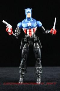 Return of Marvel Legends Wave 2 Heroic Age Captain America 006