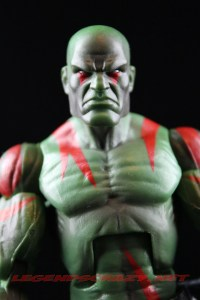 The Return of Marvel Legends Wave Two Drax 005