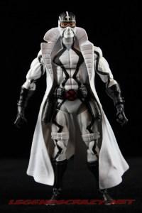 The Return of Marvel Legends Wave Two Fantomex 001
