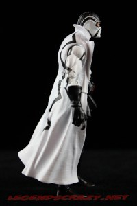 The Return of Marvel Legends Wave Two Fantomex 004