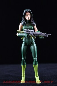 The Return of Marvel Legends Wave Two Madame Hydra 006