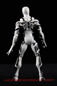 The Return of Marvel Legends Wave Two Spider-Man Future Foundation Variant 003