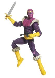Hasbro Marvel Universe Masters of Evil Box Set SDCC 2012 Exclusive Baron Zemo