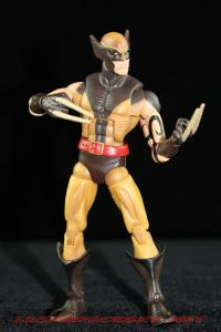 The Return of Marvel Legends Dark Wolverine Masked Variant 006