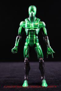 The Return of Marvel Legends Wave Two Big Time Spider-Man 001