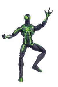 Hasbro Promo Big Time Spider-Man
