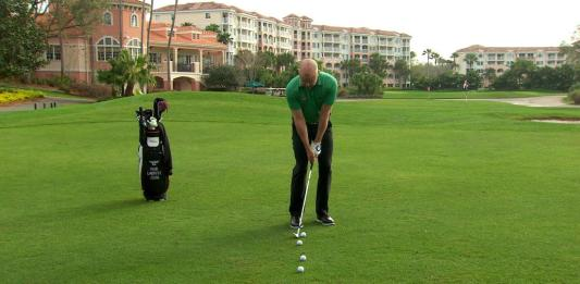 Golf Tips and Drills to Stop the Shanks