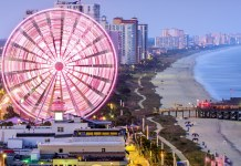 Myrtle Beach Top Activities