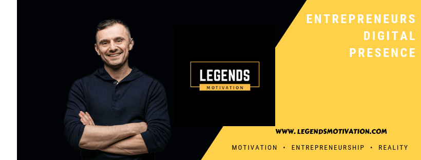 legendsmotivation biography