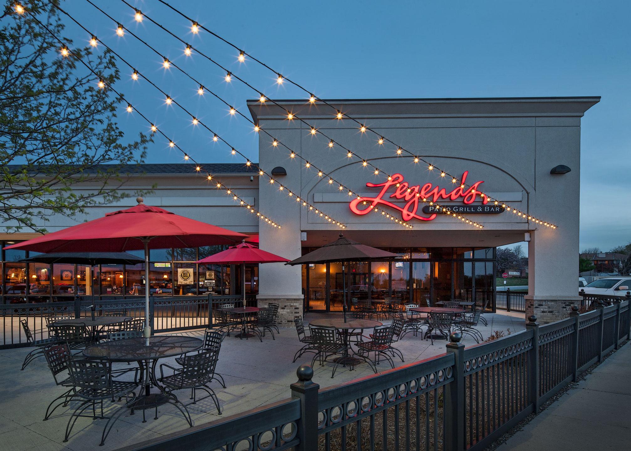 Restaurants Cater Omaha Ne