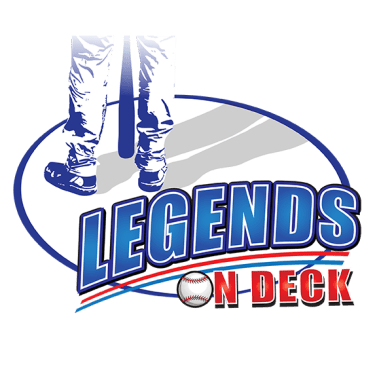 Legends On Deck - Deck Logo