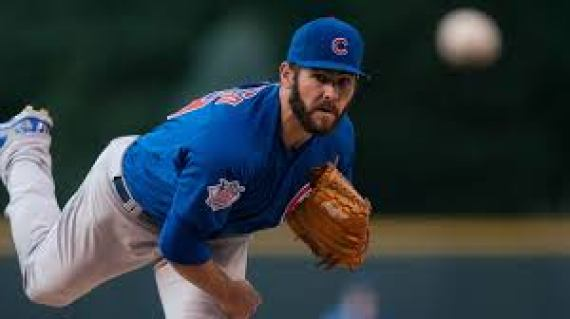 The Cubs will send their best chance at taking the lead in the NLDS by sending RHP Jake Arrieta to the mound on Monday night. (mlb.com)
