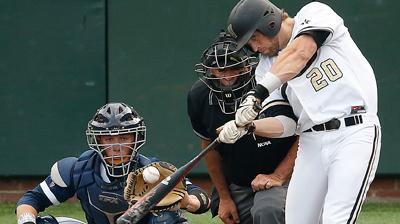Connor Harrell - MLB