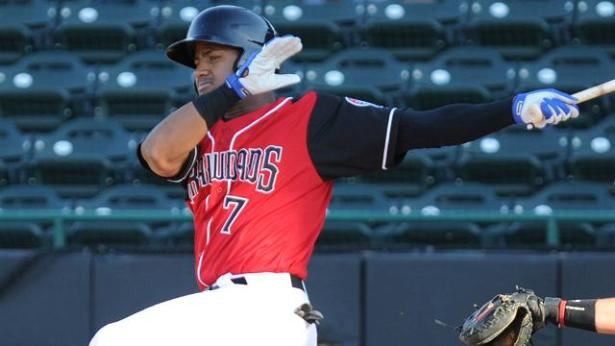 Photo by: Tracy Proffitt/Hickory Crawdads