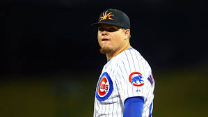 Cubs prospect Dan Vogelbach (Chicago Tribune)