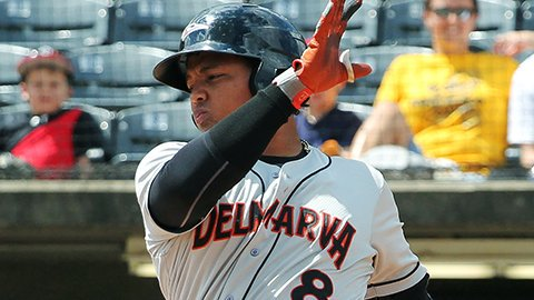 Yermin Mercedes (Photo:BaseballAmerica.com)