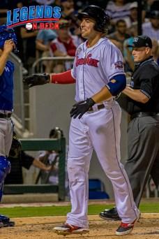 Red Sox - Chris Marrero