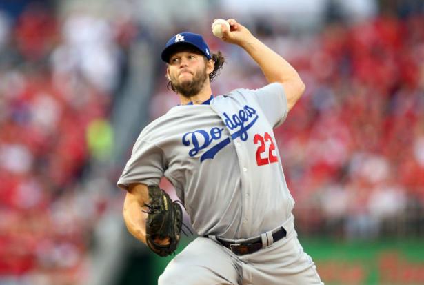 ROB TRINGALI/MLB PHOTOS