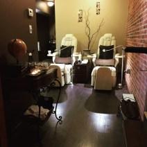 Spa chairs 2
