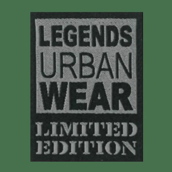 LEGENDS Urban Wear PVC