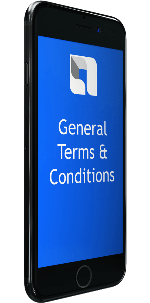 Mobile Terms of Conditions and Use