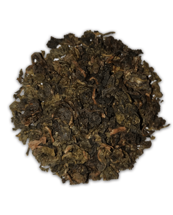 pur-oolong