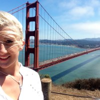 Top 5 places to view the Golden Gate Bridge