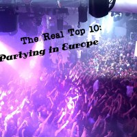 My 10 Favourite Party Cities in Europe