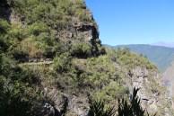 Inca Bridge Trail