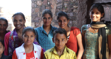 Ranthambore Fort group