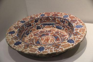 Platter, Musée Cluny