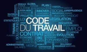 Loi Travail - Macron - Accord de branche