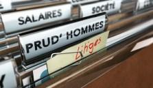 Conseil des Prud'hommes, litige entre salarié et employeur