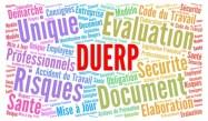 DUERP, document unique d'évaluation des risques professionnels