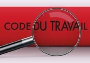 code du travail - loi travail - rforme - travail -entreprise - syndicat