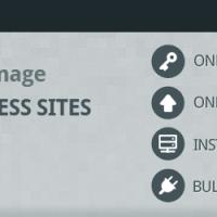 Masz wiele stron na WordPress-ie, zarządzaj nimi z jednego panelu - InfiniteWP Client