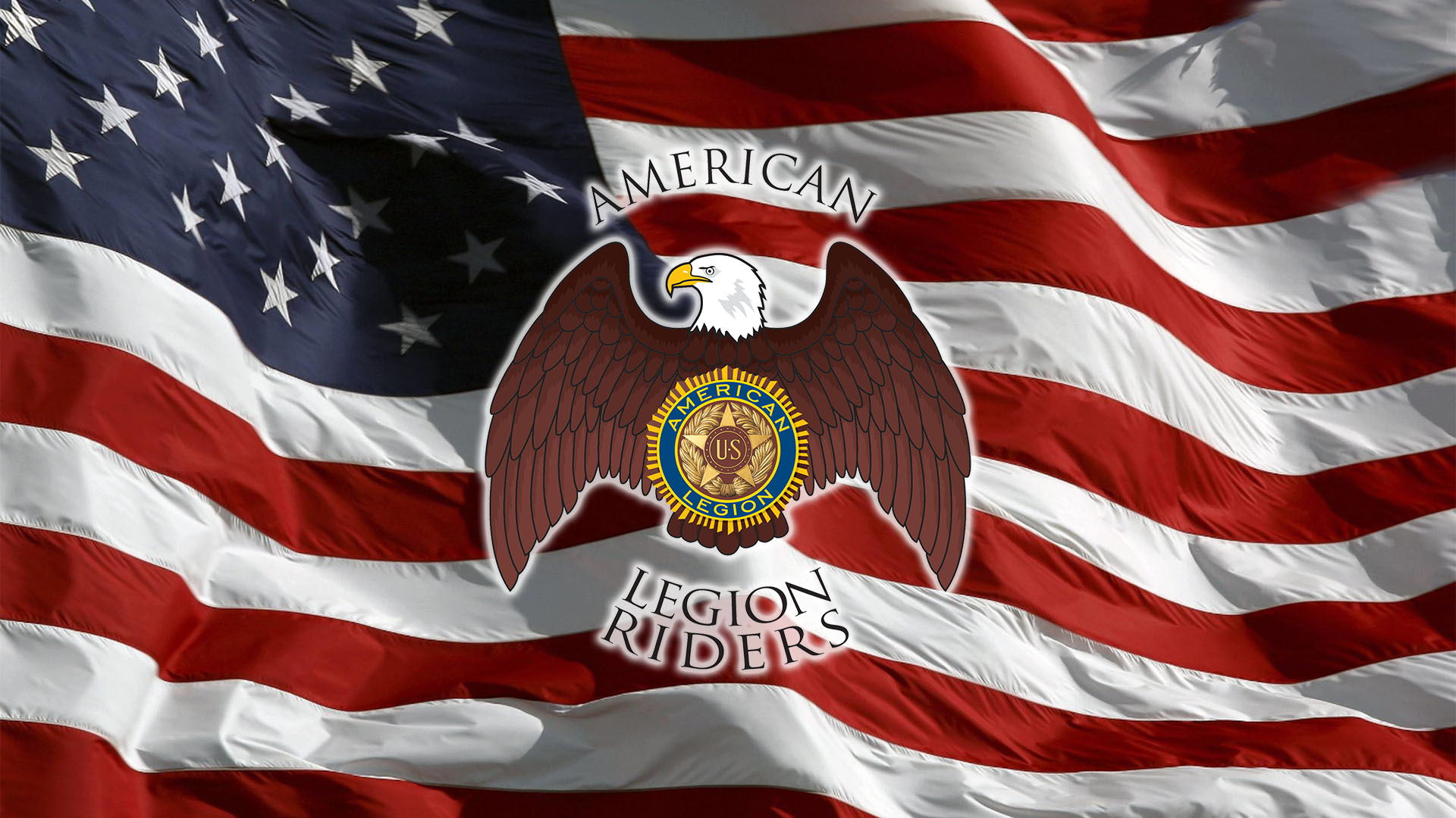 American Legion Post 127 Riders