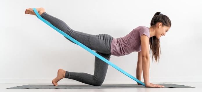at home workouts for beginners