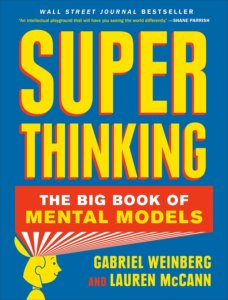 super thinking review